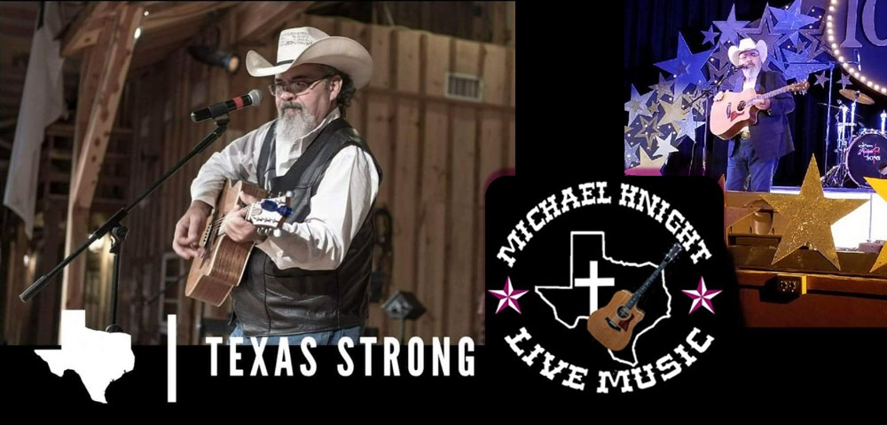 Michael Knight Live Music